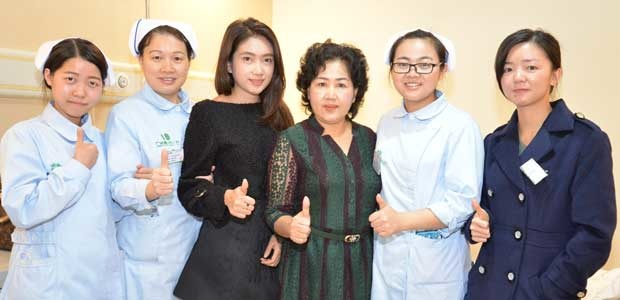 breast cancer, breast cancer treatment, minimally invasive treatment, interventional therapy, St. Stamford Modern Cancer Hospital Guangzhou