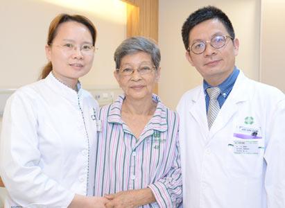 Kanker Usus, Pengobatan Kanker Usus, Metode Minimal Invasif, Terapi Intervensi, Cryosurgery, Imunoterapi, Photodynamic, St. Stamford Modern Cancer Hospital Guangzhou