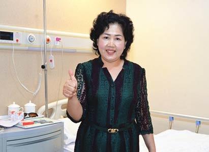 Kanker Payudara Kambuh, Saya Pilih Metode Minimal Invasif