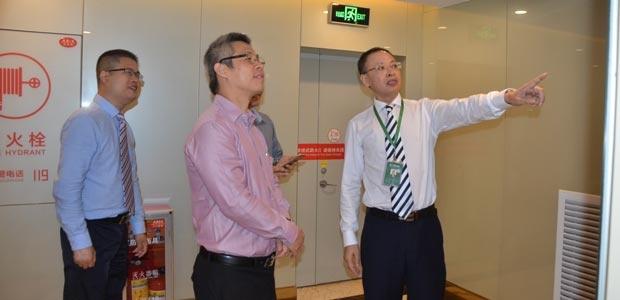 新加坡国立大学、圣丹福广州现代肿瘤医院、肿瘤,微创治疗