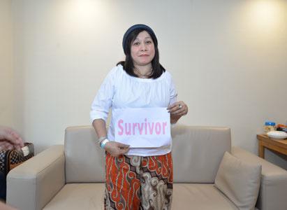 Ung thư vú giai đoạn 3, tôi từ chối hóa trị toàn thân