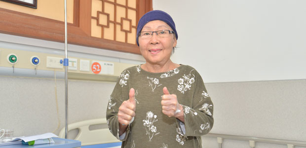 breast cancer, lung cancer, chemotherapy, radical mastectomy for breast cancer, interventional therapy, gene targeted therapy, St.Stamford Modern Cancer Hospital Guangzhou