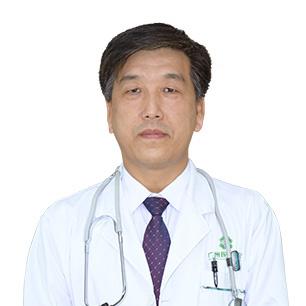 Bai Haishan