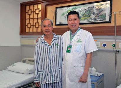 Limfoma, Intervensi, Kemoterapi, Terapi Natural, St. Stamford Modern Cancer Hospital Guangzhou, Pengobatan Minimal Invasif