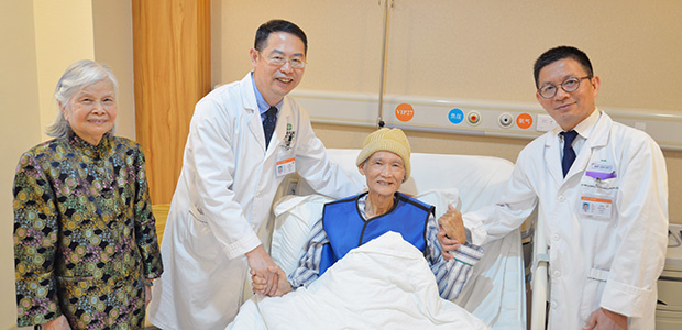 pancreatic cancer, cancer, particle implantation, minimally invasive treatment, cancer treatment, St.Stamford Modern Cancer Hospital Guangzhou.