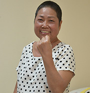 肺癌,肺癌治疗,介入疗法,冷冻疗法,粒子植入治疗,微波消融,广州现代肿瘤医院