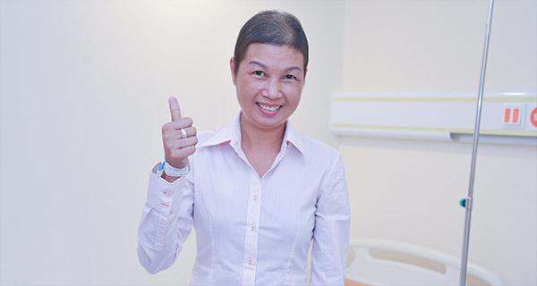kanker saluran empedu, pengobatan minimal invasif, Intervensi, Cryosurgery, Brachytherapy, St. Stamford Modern Cancer Hospital Guangzhou