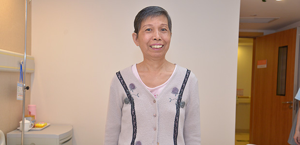 Breast cancer, breast cancer treatment, minimally invasive therapy, interventional therapy, cryotherapy, St. Stamford Modern Cancer Hospital Guangzhou.