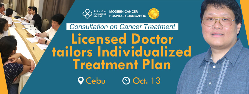 Consultation on Cancer Treatment