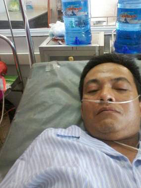 pengobatan Minimal Invasif kanker paru, St. Stamford Modern Cancer Hospital Guangzhou, pilihan utama pengobatan luar negeri