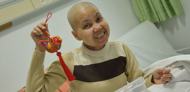 Kanker nasofaring, gejala kanker nasofaring, pengobatan kanker nasofaring, teknologi minimal invasif, St. Stamford Modern Cancer Hospital Guangzhou