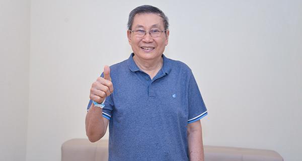 limfoma, Metode Minimal Invasif, Intervensi, St. Stamford Modern Cancer Hospital Guangzhou, Terapi Bertarget