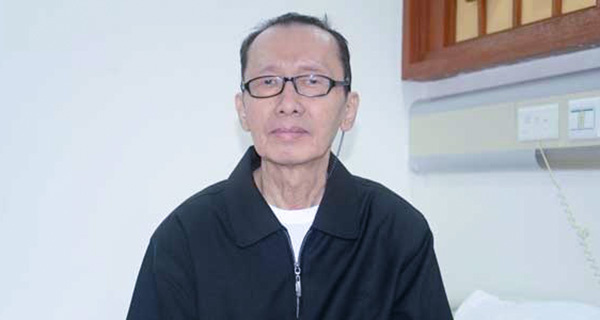 Kanker hati, pengobatan kanker hati, penyintas kanker hati, Pengobatan Komprehensif Minimal Invasif, St. Stamford Modern Cancer Hospital Guangzhou