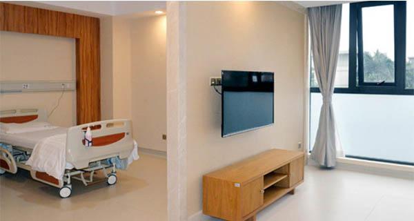 kanker jaringan lunak, pengobatan kanker jaringan lunak, Minimal Invasif, Intervensi, St. Stamford Modern Cancer Hospital Guangzhou