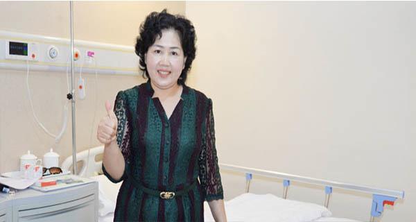 Kanker Payudara, Pengobatan Kanker Payudara, Metode Minimal Invasif, Intervensi, St.Stamford Modern Cancer Hospital Guangzhou