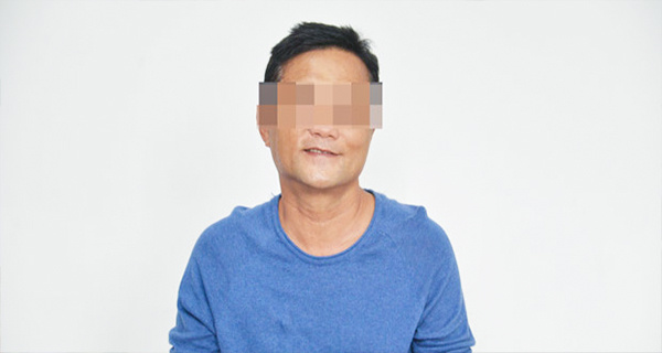 Kanker prostat, Penanaman Biji Partikel, Terapi Natural, Modern Cancer Hospital Guangzhou